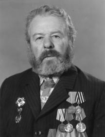 Мещянинов Николай Васильевич
