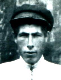 Волков Селифон Филиппович