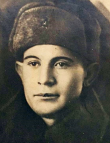 Лепский Михаил Фёдорович