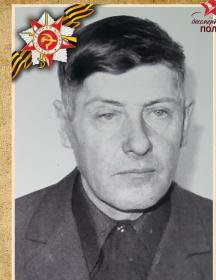 Карпов Яков Васильевич
