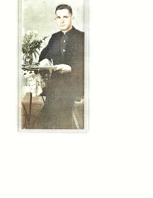 Гришачёв Фёдор Иванович