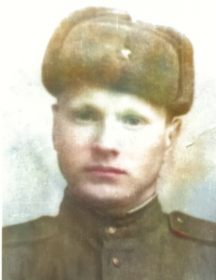 Слюсарев Иван Мефодьевич