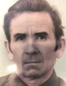 Обухов Василий Михайлович