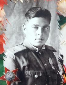 Грушевенко Иван Семёнович