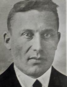 Рыбаков Иван Дмитриевич