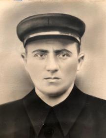 Магдалянов Андрей Михайлович