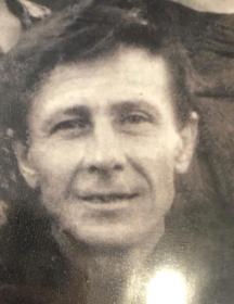 Быков Григорий Афанасьевич