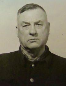 Шапкин Иван Фёдорович