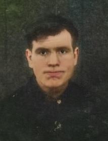 Радченко Кирилл Петрович