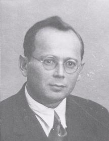 Левин Ефим Рафаилович
