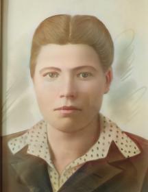 Мухина Антонина Николаевна