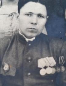 Солопов Петр Иванович