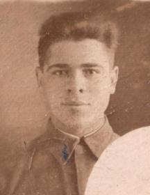 Мазуров Василий Петрович