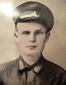 Туранский Петр Дмитриевич