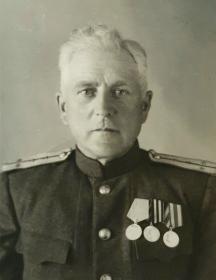 Юров Константин Николаевич