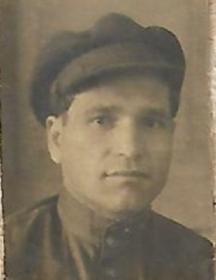 Фокин Павел Михайлович