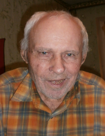 Белый Пётр Петрович