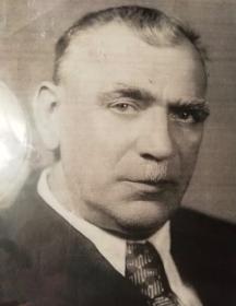 Лебедев Василий Сергеевич