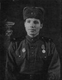 Глазков Василий Иванович