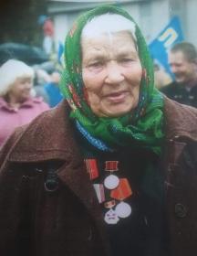 Соболева Полина Матвеевна