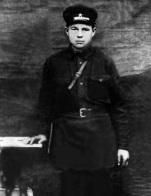 Самарцев Тарас Архипович