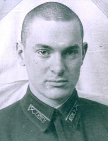 Белов Акинф Григорьевич