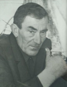 Якушенко Василий Иудович