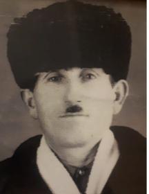 Мамедов Сары Ахмед Оглы