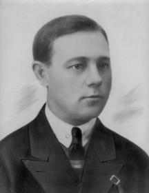 Спиридонов Сергей Иванович