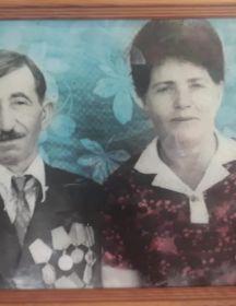 Карашев Магомед Хазешевич