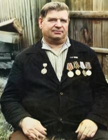 Абашкин Иосиф Федорович