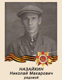 Назайкин Николай Макарович