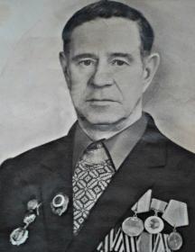 Попков Вениамин Петрович