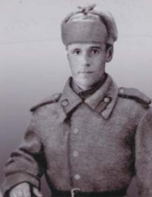 Сероух Илья Лукьянович