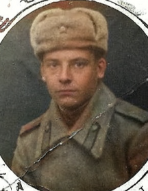 Мухин Николай Дмитриевич