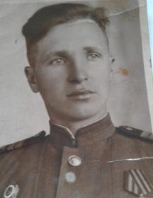 Юриков Иван Григорьевич