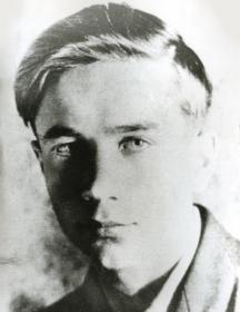 Шамаков Михаил Васильевич