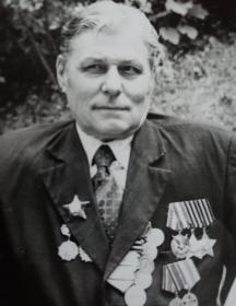 Дармороз Дмитрий Гаврилович