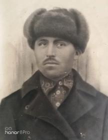 Мантуров Семён Михайлович