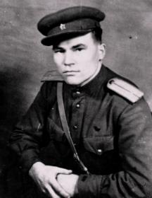 Казанцев Василий Яковлевич