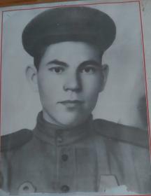 Досмухамедов Шагбан Бидалеевич