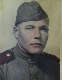 Гречихи Петр Александрович