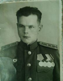 Андреев Петр Петрович