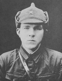 Самошин Павел Егорович