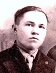 Казанцев Пётр Яковлевич