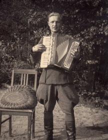 Денисов Павел Григорьевич