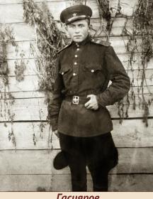 Гасияров Хабирзян