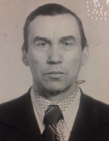 Фефилатьев Зосим Иванович
