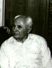 Струтинский Лука Антонович