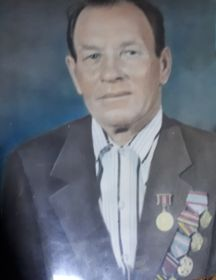 Молчанов Иван Петрович